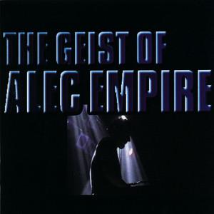 The Geist of Alec Empire album