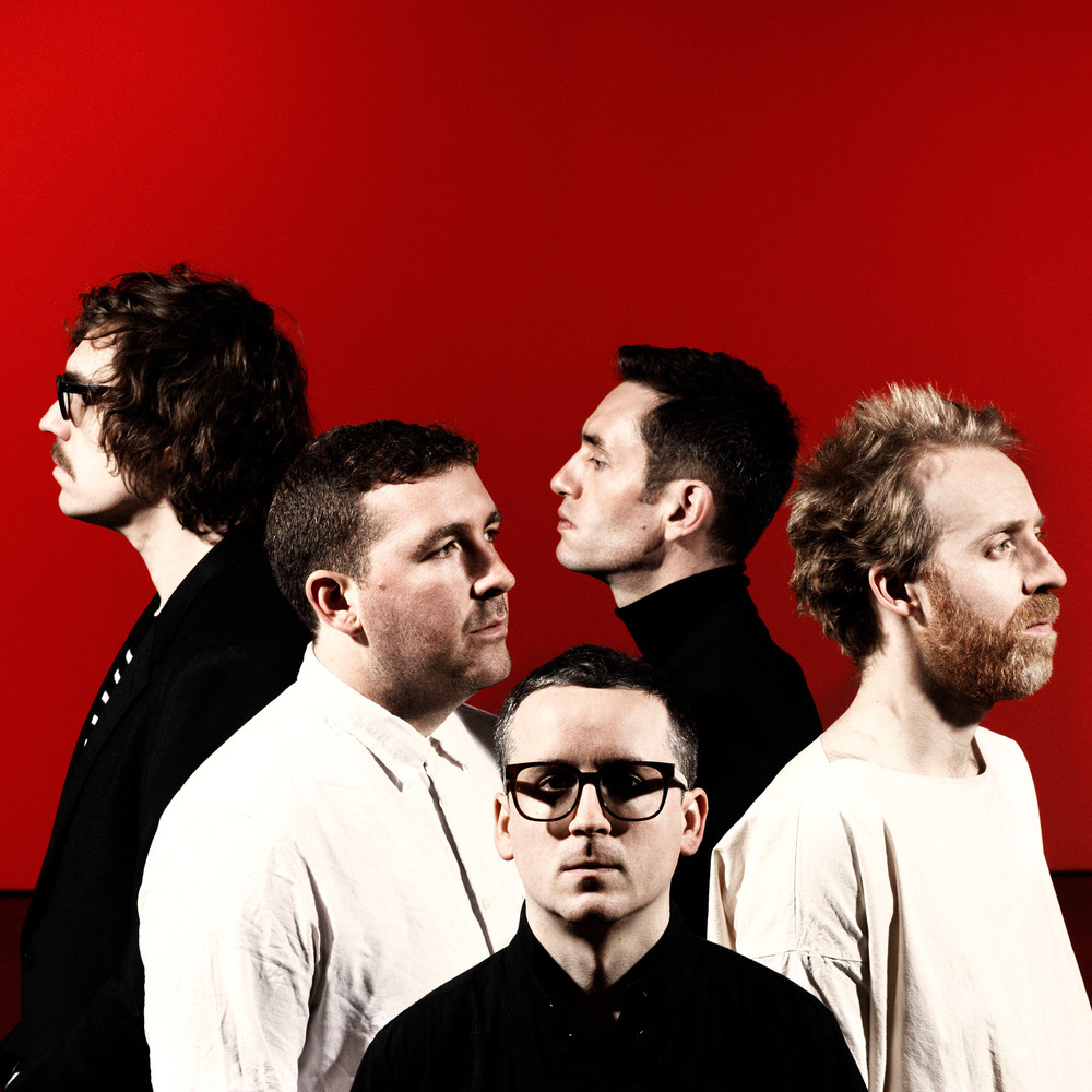 Hot Chip tickets and 2018 tour dates