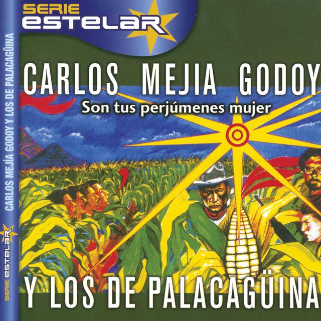 Carlos Mejia Godoy Y Los Palacagüina
