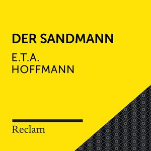 E.T.A. Hoffmann: Der Sandmann (Reclam Hörbuch) Audiobook