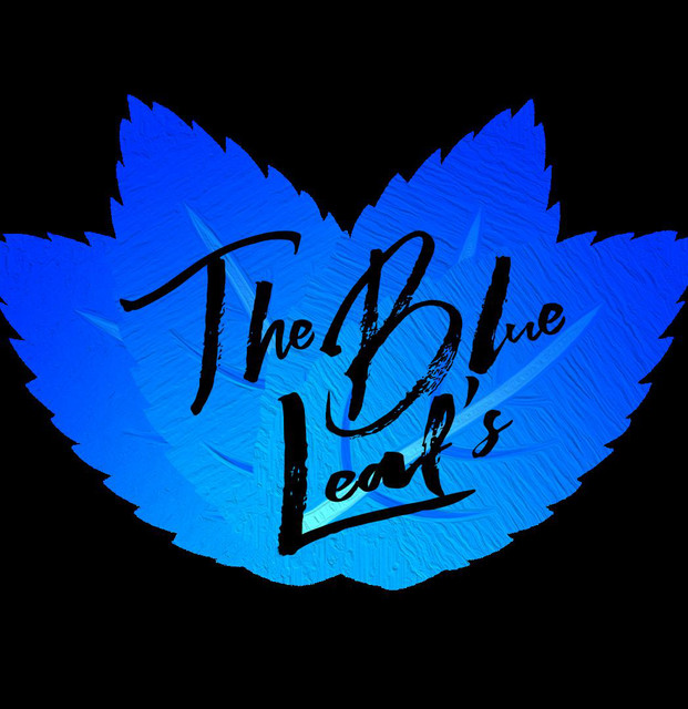 The Blue Leaf's