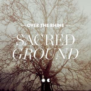 Sacred Ground - Single