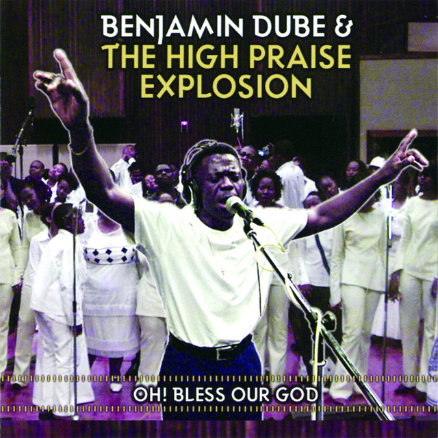 Benjamin Dube New Album Free Download