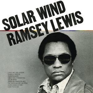 Solar Wind album