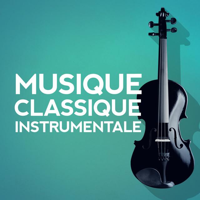 Musique classique instrumentale Albumcover