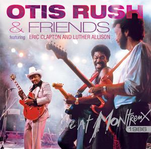 Live At Montreux 1986 album