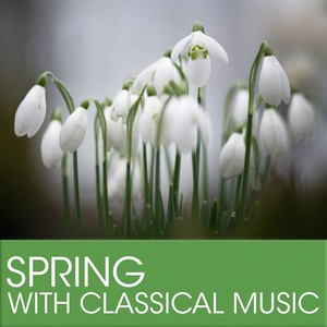 Spring with Classical Music Albumcover