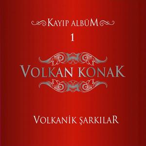 Volkanik Şarkılar, Vol. 1 Albümü