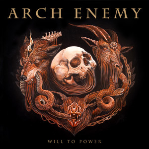 Will to Power album