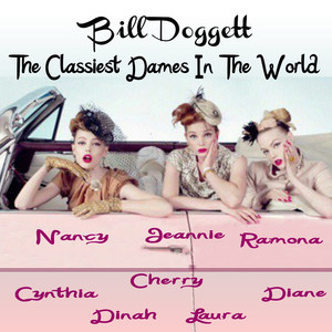 The Classiest Dames In the World album