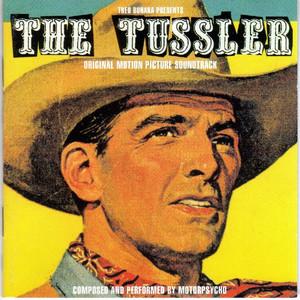 The Tussler album
