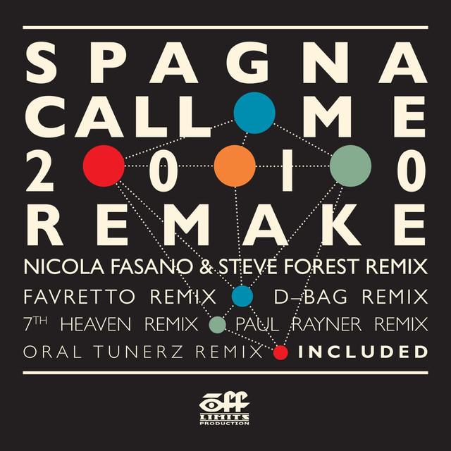 Call Me (2010 Remake)