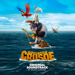 Robinson Crusoe (Original Motion Picture Soundtrack) Albümü