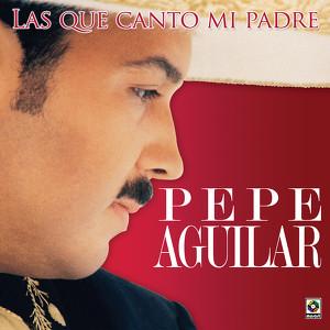 Las Que Canto Mi Padre Albumcover