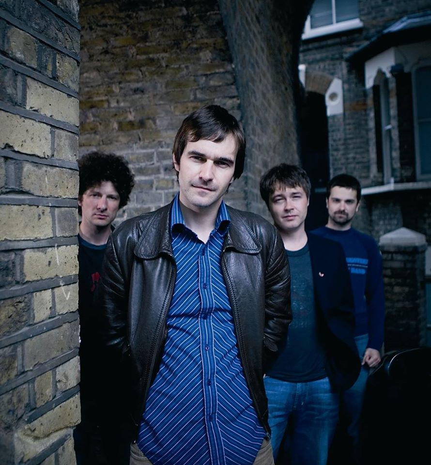 The Bluetones tickets and 2019 tour dates