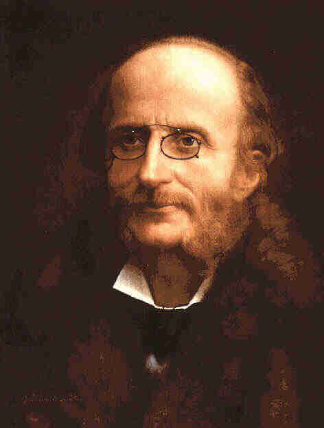 Jacques Offenbach