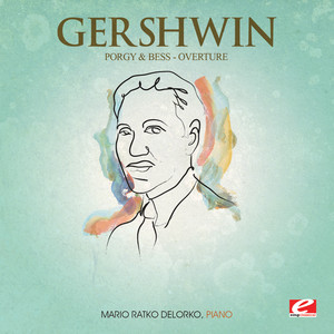 Gershwin: Porgy and Bess: