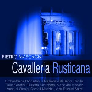 Mascagni: Cavalleria rusticana album