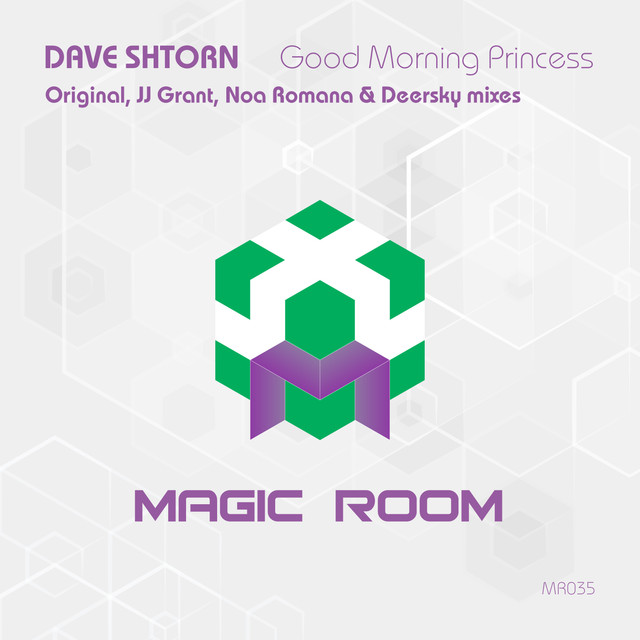 Good Morning Princess Pt 2 By Dave Shtorn On Spotify