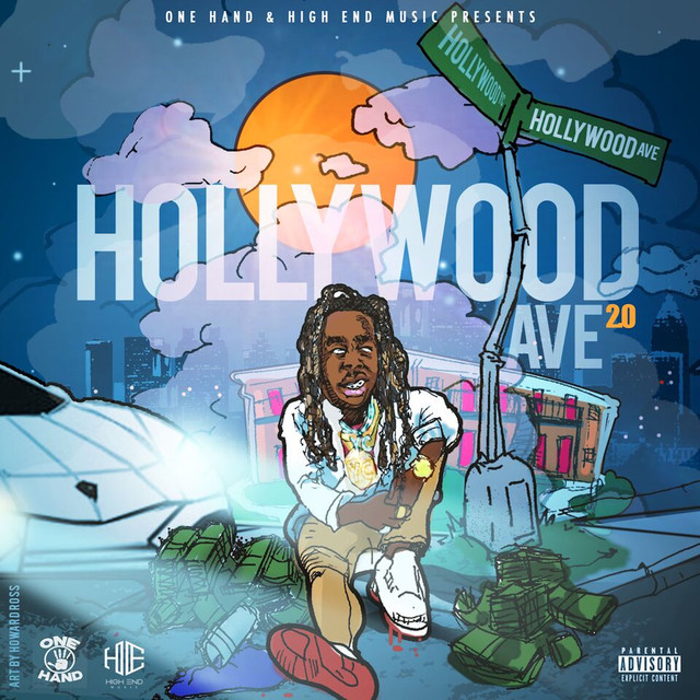 Hollywood Ave 2.0