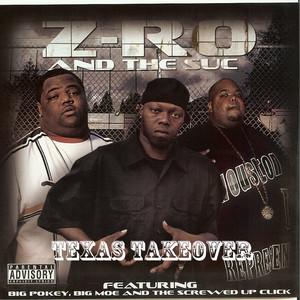 Texas Takeover Albümü