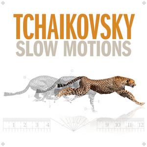 Tchaikovsky Slow Motions Albümü