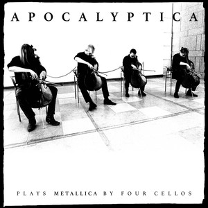 Plays Metallica by Four Cellos (Remastered) album