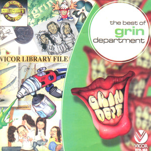 Sce:the best of grin department - Grin Department