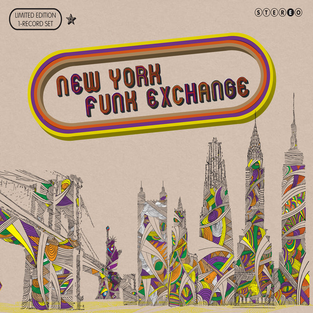 Reading Between Lines In New Yorkers >> Read Between The Lines A Song By New York Funk Exchange On Spotify