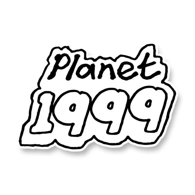 Planet 1999