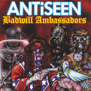 Badwill Ambassadors album