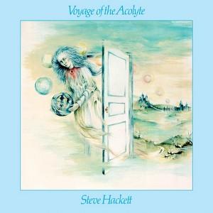 Steve Hackett, Ace Of Wands - 2005 - Remaster på Spotify