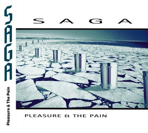 Pleasure & The Pain album