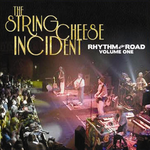 Rhythm of the Road: Volume One, Incident in Atlanta -11.17.00 album