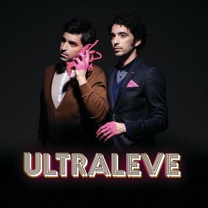 Ultraleve Albumcover