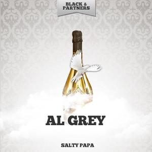 Salty Papa album