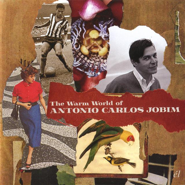 The Warm World Of Antonio Carlos Jobim