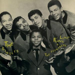 The Teenagers Teenage Love cover