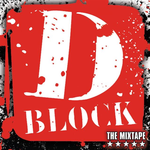 D-block Cd Mixtape