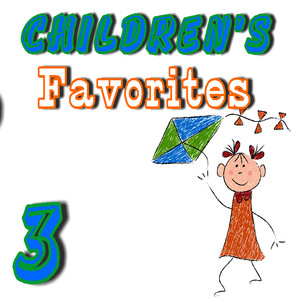 Children's Favorite, Vol. 3 - Children Songs