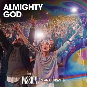 Almighty God (Live) Albümü