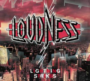 LIGHTNING STRIKES (30th ANNIVERSARY Limited Edition) album