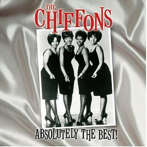 The Chiffons Absolutetly The Best! - The Chiffons