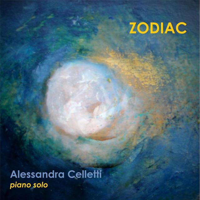 Aquarius - Gift. By Alessandra Celletti