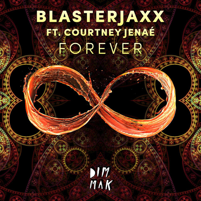 Forever (feat. Courtney Jenaé) [Original Mix]