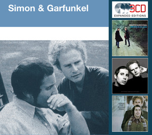 Simon & Garfunkel Kathy's Song cover