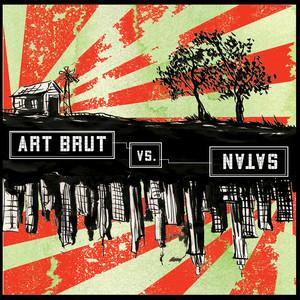 Art Brut vs. Satan album
