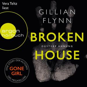 Broken House - Düstere Ahnung (Ungekürzt) Albumcover