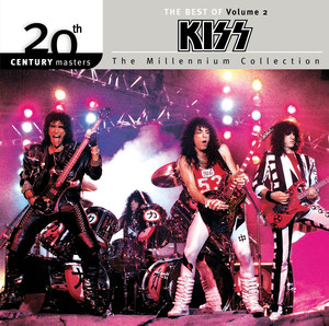 20th Century Masters: The Millennium Collection: The Best of Kiss album