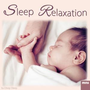 Sleep Relaxation Albumcover